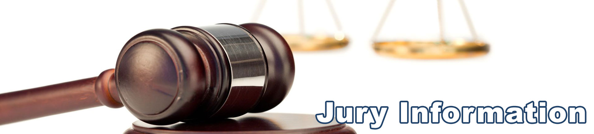 Lincoln County District Court Jury Information
