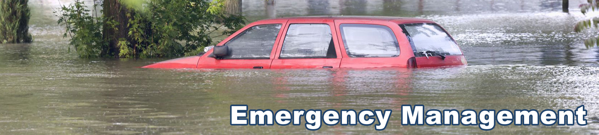 Lincoln County Emergency Management Flooding Links