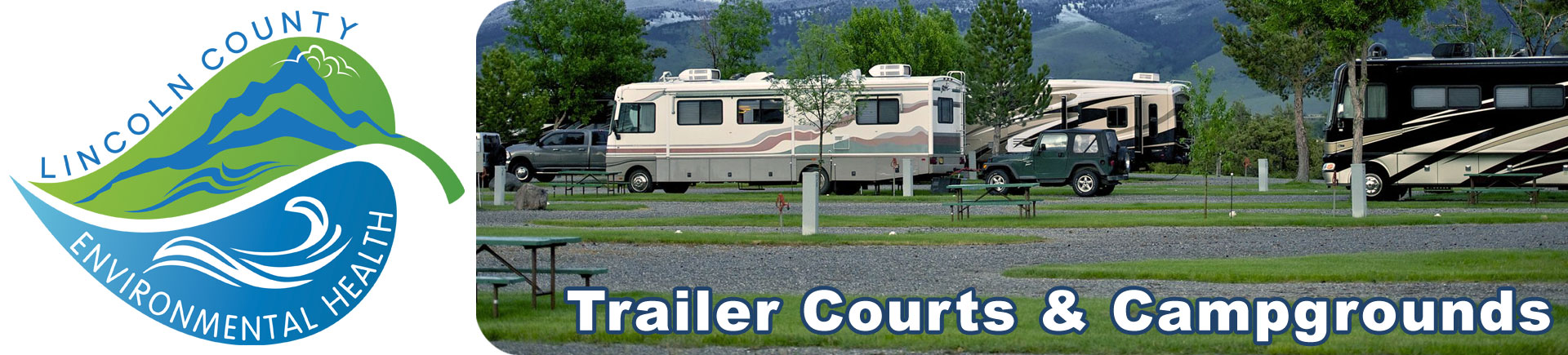 Lincoln County Montana Trailer Courts & Campgrounds